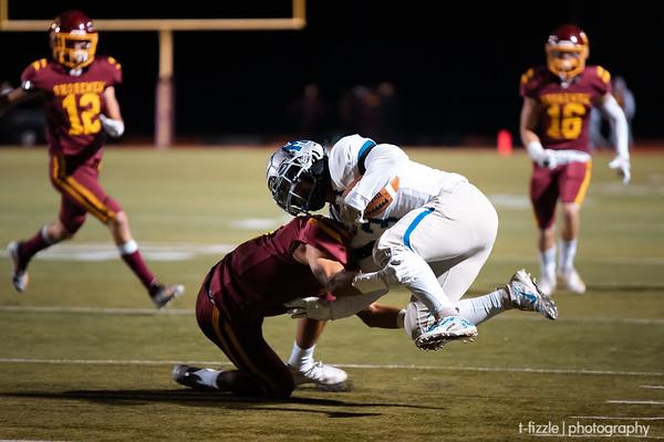 Avon Lake Shoremen Football Game vs. Midview