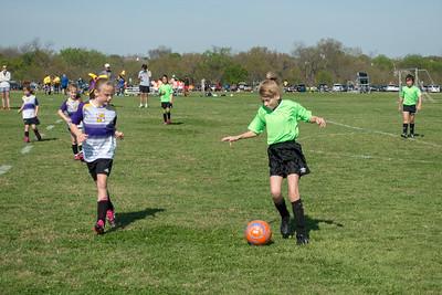 03-31 Floyd Soccer Game