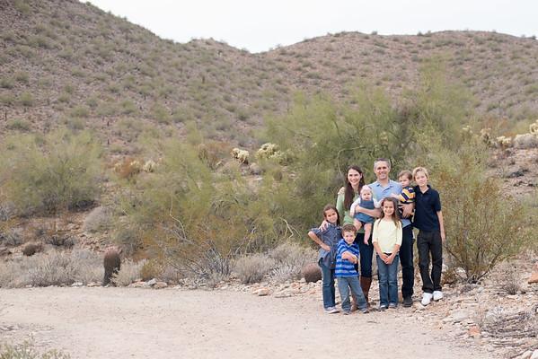 Garibaldi Family 2015