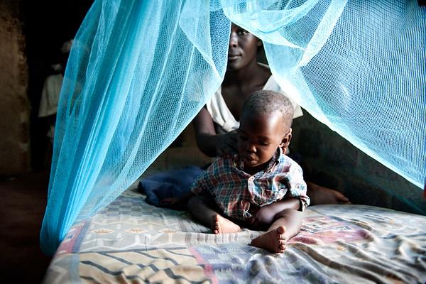 President's Malaria Initiative/USAID-Uganda