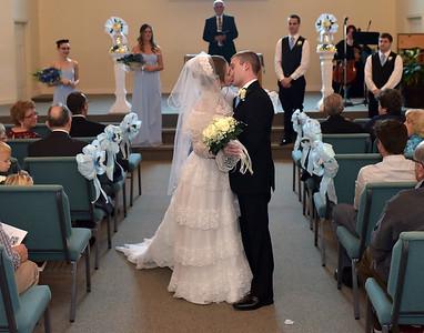 Lynchburg Weddings