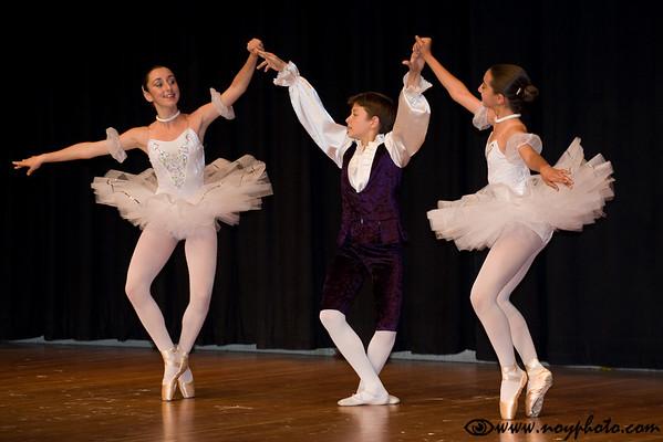 Bayer Ballet at Russian-American Fair, 2008