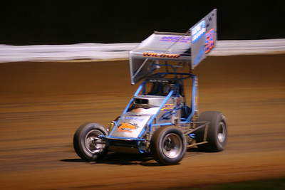 Williams Grove Dirt Track Racing 2006