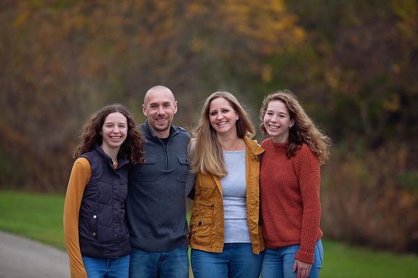 Nordbrock Family 2019