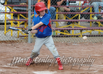 Youth Baseball 6/7/13