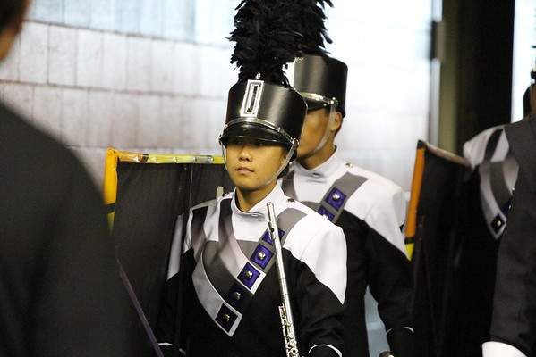 11-8-16 UIL State Band