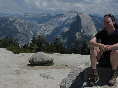 Yosemite July 2011