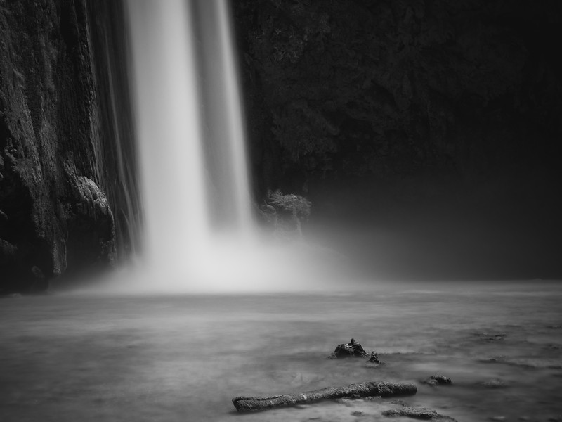 Mooney Falls Lands