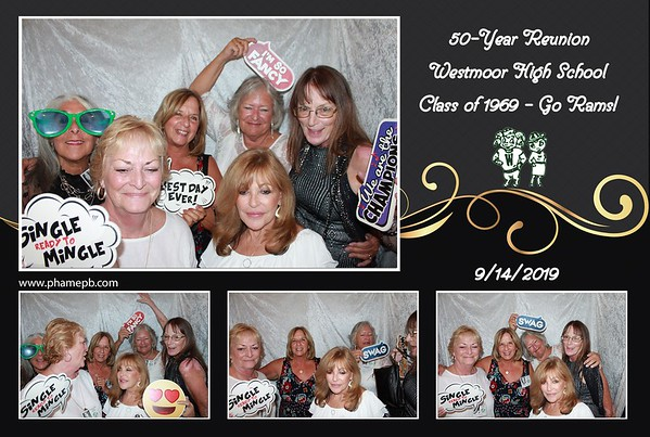 Westmoor High Class of 1969 Reunion