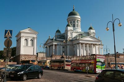 Finland - Helsinki - 2014