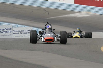 No-0813 Race Group 2