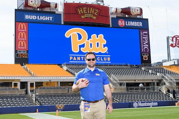 Panther Club Heinz Field 2019