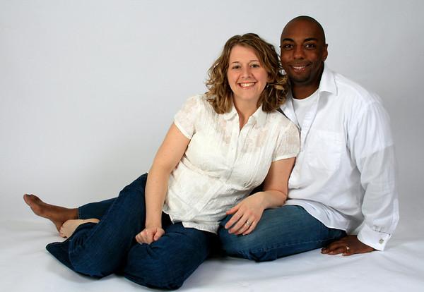 Amanda & Phillip