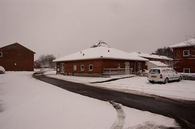 Winter Wonderland Dec 2009 - Jan 2010