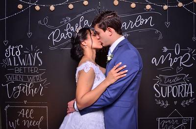 Casamento Rafaela e Marlon