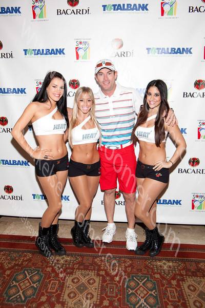 SoMi 3rd Annual Golf Tournament @ The Biltmore Hotel March 1st 2013