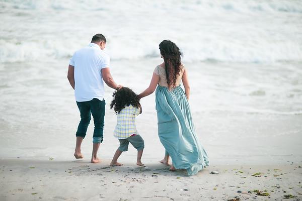 Sultana's Beach Maternity