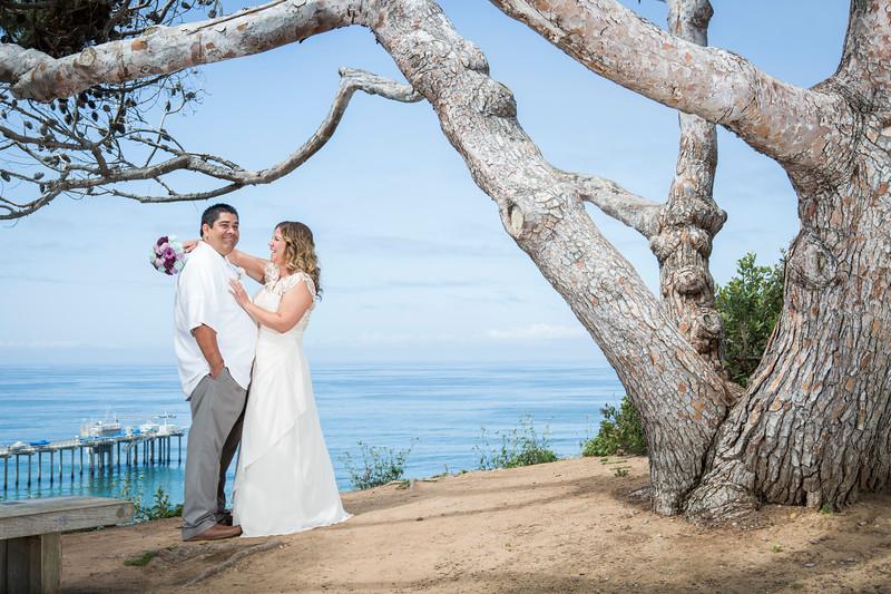 Joe and Jessica Wedding Pt 1