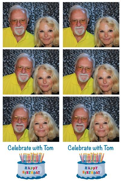 Tom's Birthday