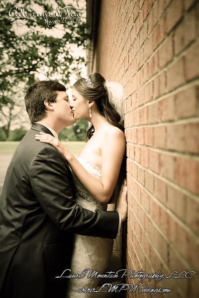 Adrienne & Tim