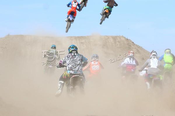 2015 MHMS Sunday AM Racing