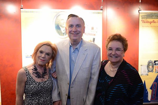 Teatro Gala presents: EL PASO BLUE