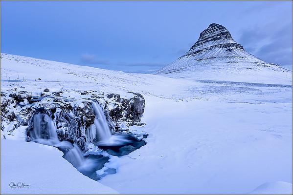 Iceland, Jan 2020