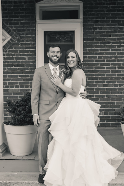 TNogle Wedding
