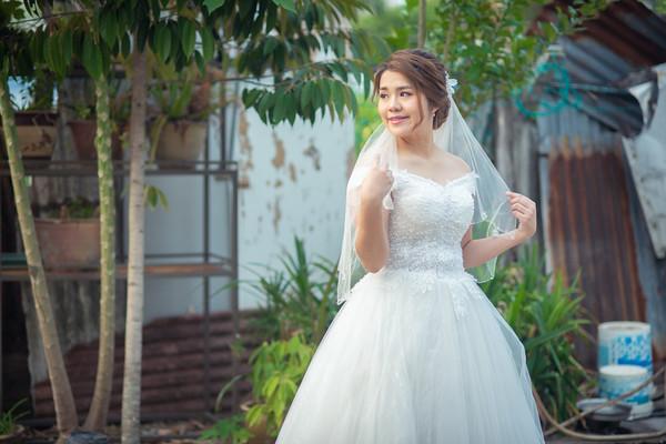 Hoong Sheng & Li Sen Wedding day