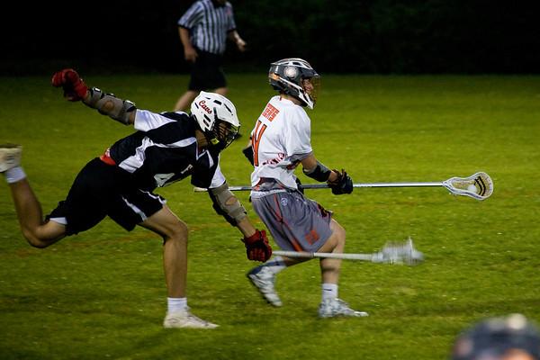 Hargrave Lacrosse