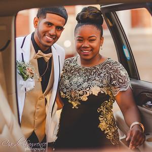 Miss Jay's Prom Shoot