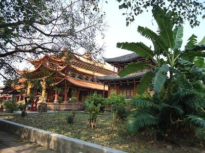 Southern Yunnan
