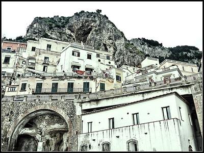 Atrani  - Costa amalfitana (Salerno)