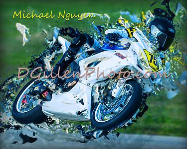 750 Sprint Art