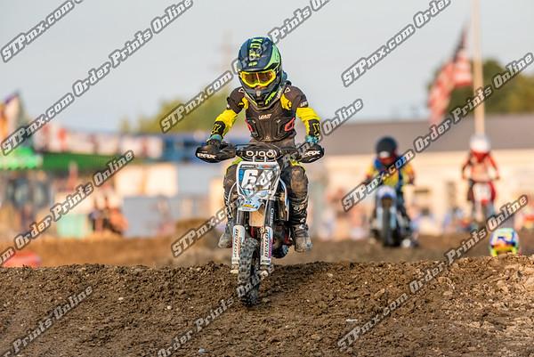 Race 9 - 50 Sport 4-8