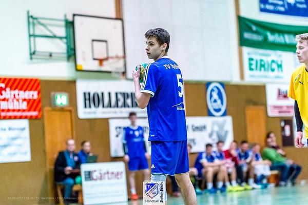 mA TVH - TSV Birkenau