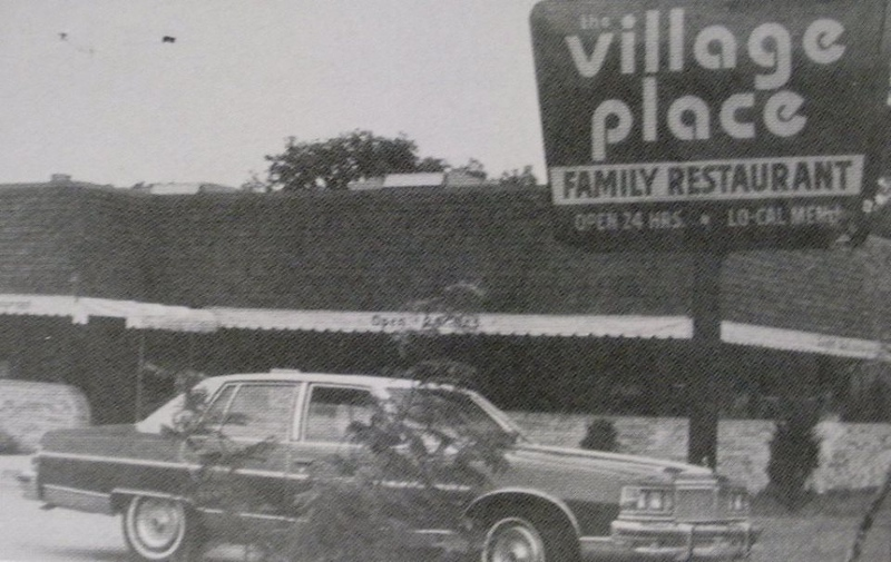 . The Village Place on Dixie Highway