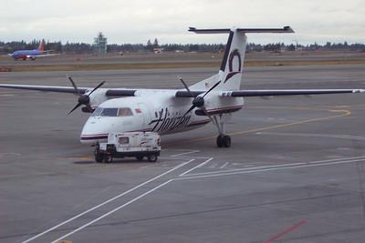 Horizon Airlines