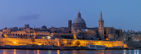 Pt 3 Valletta