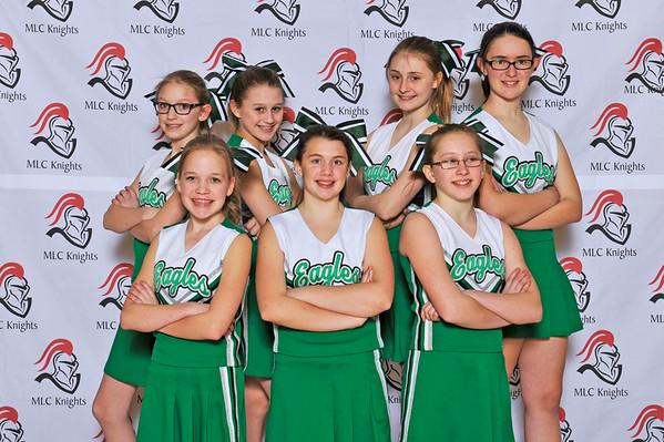 Grade School Basketball Tournaments