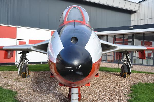 20121202 Aviodrome Lelystad