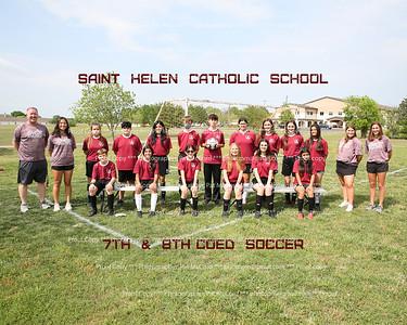 St Helen School