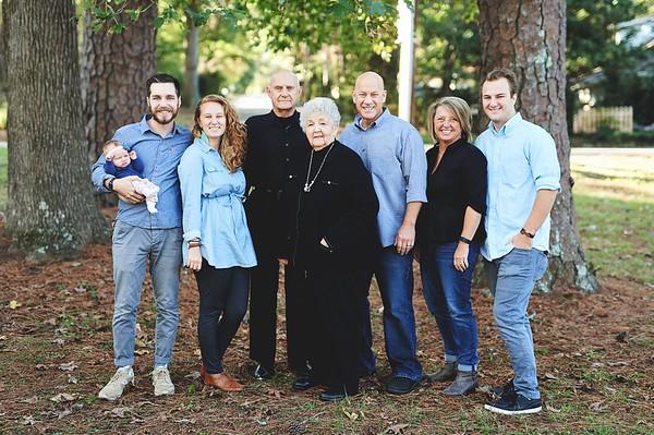 Czerwinski Family 2018