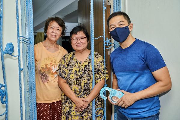 270821 - Adviser Visit 803 Chai Chee Rd