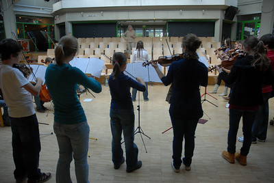 2010 Music on the Isles
