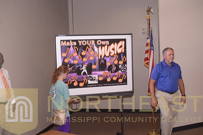 2014-07-25 WORKFORCE Manufacturing Camp Posters