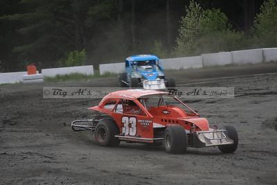 Bear Ridge Speedway 2009