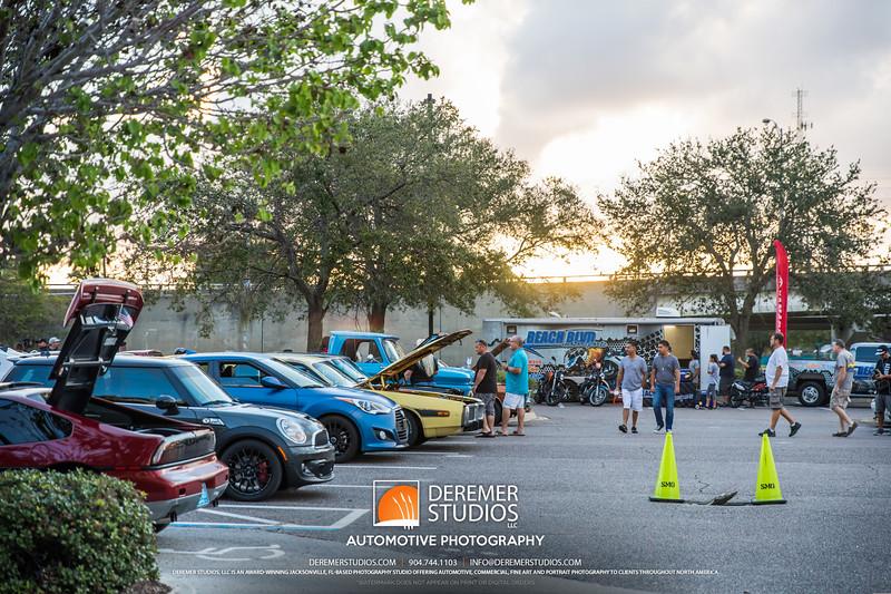 2017 10 Cars and Coffee - Everbank Field 171B - Deremer Studios LLC