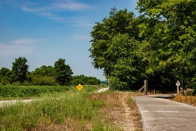 North Judson Bike Trail