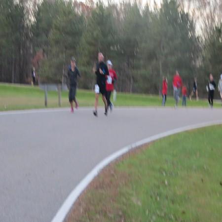 Bobcat Marathon